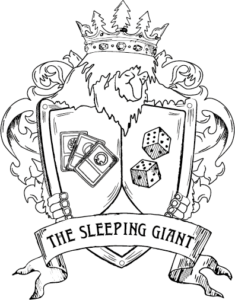 The Sleeping Giant